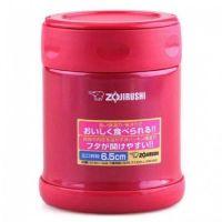 Термоконтейнер Zojirushi SW-EAE35-PJ 0,35 л (красн)