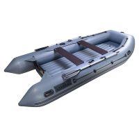 Моторная Лодка АДМИРАЛ 410 НДНД