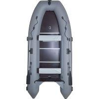 Лодка ПВХ Патриот Дельта 360 СК