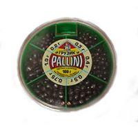Набор грузов Pallini 100 гр