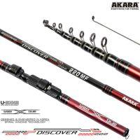 Спиннинг Akara Discover MF (3-15) 1,90 м