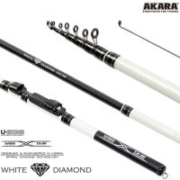 Спиннинг Akara White Diamond FM (5-25) 3,0 м