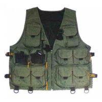 """Жилет рыболовный """"СЛЕДОПЫТ"""" Fishing Mesh Vest, р. L/PF-FMV-01"""