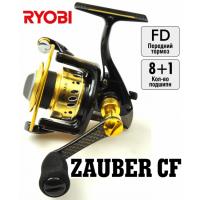 Катушка RYOBI Zauber CF 2000 9+1bb