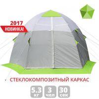 Палатка Лотос 3С