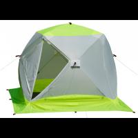 Палатка Лотос Куб 3 Классик ЭКО ( БЕЛ )