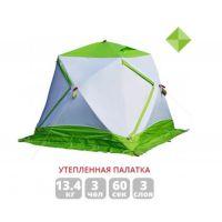 Палатка Лотос Куб 3 Классик Термо