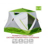 Палатка Лотос Куб 4 Компакт