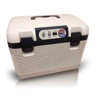 Термоэлектрический двухэлементный холодильник VECTOR-FROST VF-180M
