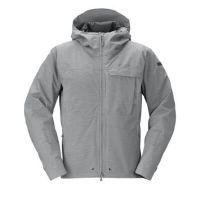 Куртка утеплённая Shimano RB-01JS Gore-Tex (р.р EU-L/ JP-LL) цвет Светло серый