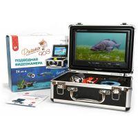 Подводная камера фишка 903
