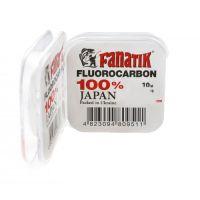 Леска Fanatik флюорокарбон 10 м#0.173