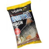 Прикормка Vabik Special Roach Bloodworm 1кг