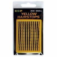 Стопора ESP Yellow Hairstops S