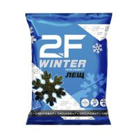 Прикормка зимняя 2F Winter-лещ черный
