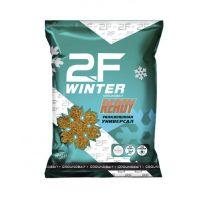 Прикормка зимняя 2F Winter-универсальная(увлажненная)
