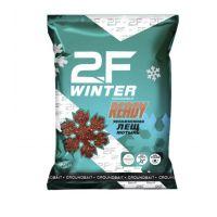 Прикормка зимняя 2F Winter-лещ/мотыль(увлажненная)