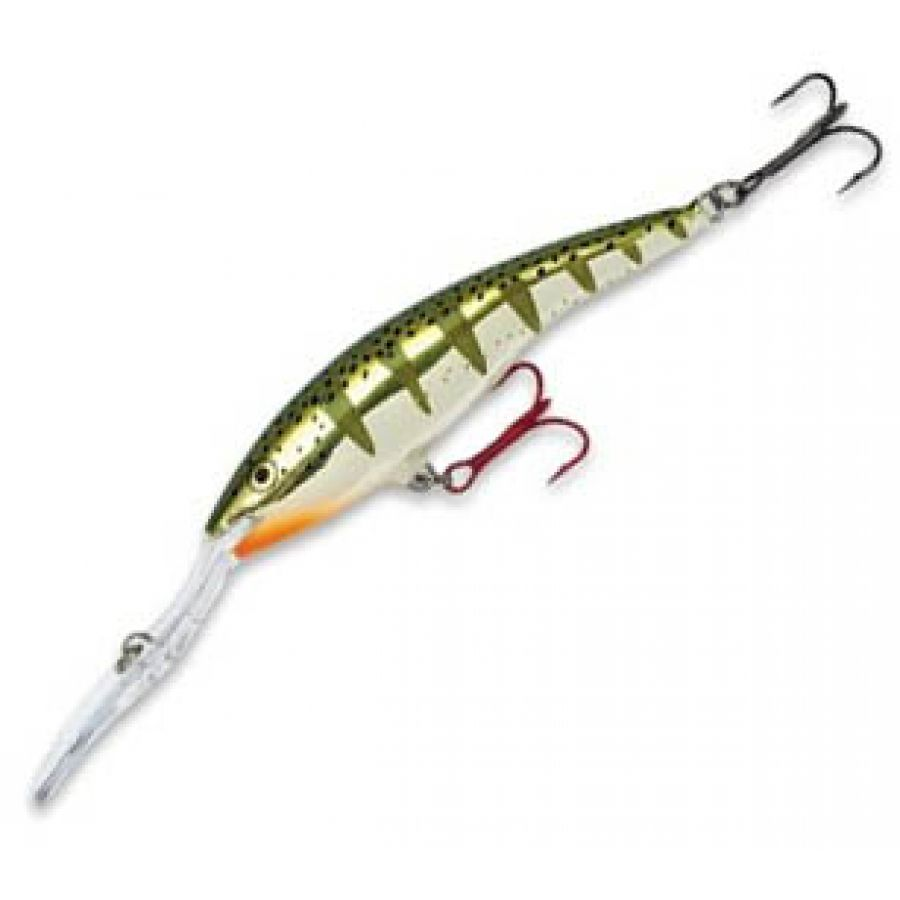 Воблер Rapala Deep Tail Dancer 9 см-3