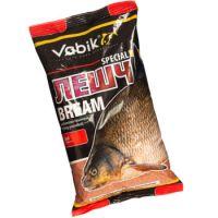 Прикормка Vabik Special Bream Red 1кг