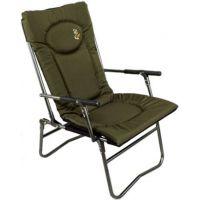 Кресло карповое складное Elektrostatyk F7R