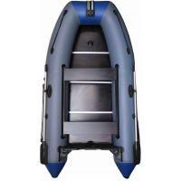 Моторная лодка Vivax T360P киль