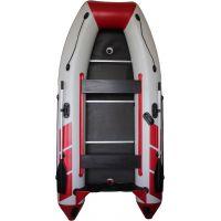 Моторная лодка Vivax T430P киль