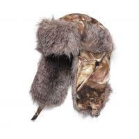 Шапка - ушанка Norfin Hunting