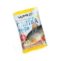 Прикормка зимняя Vabik ice roach bloodworm(плотва мотыль)