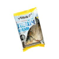 Прикормка зимняя Vabik ice bream black(лещ черный)